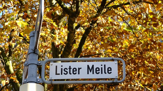 Lister-Meile